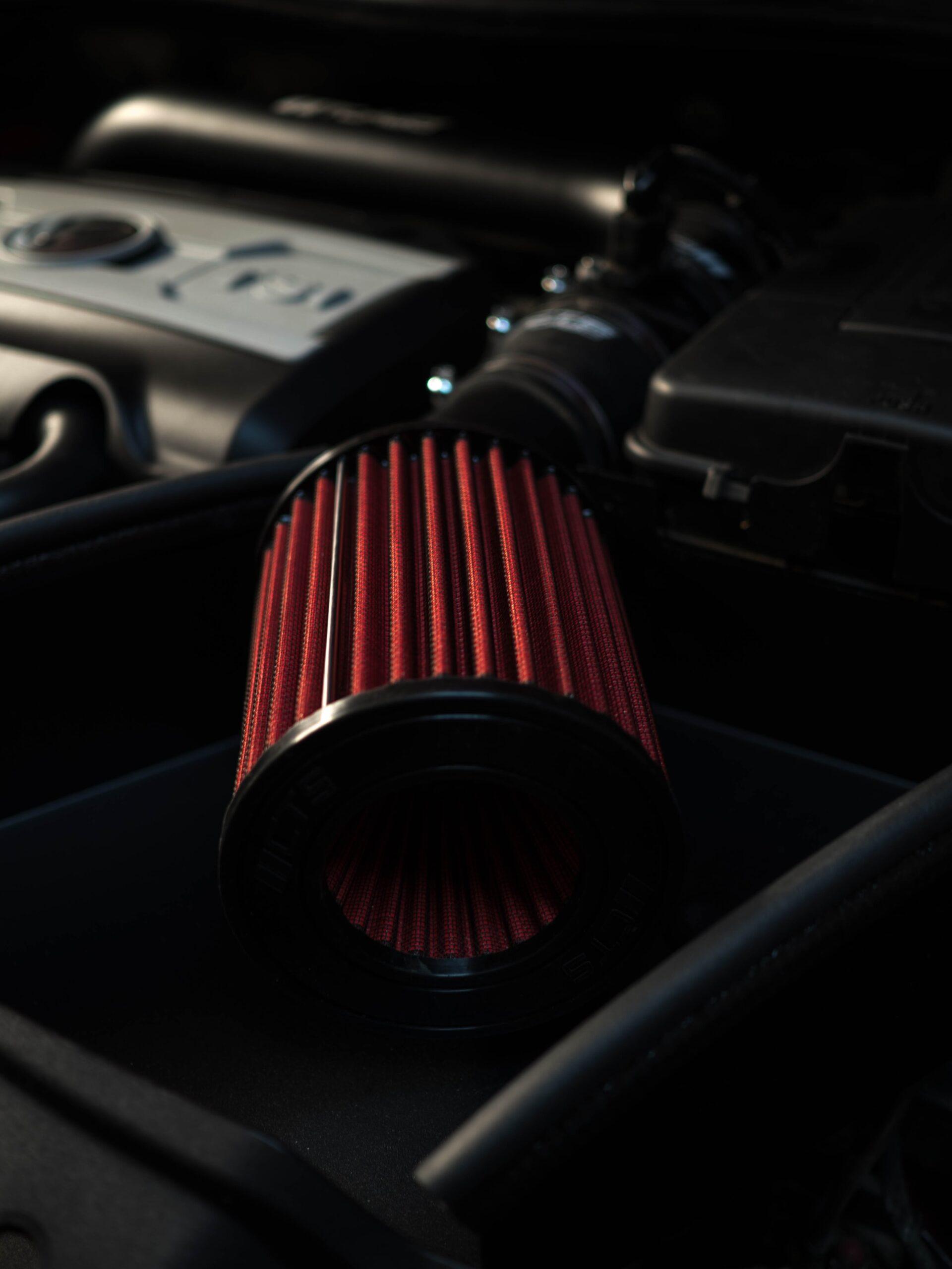 15% Rabatt på bilreservdelar hos Nymans bilservice!